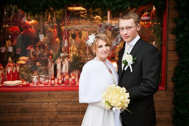 Heiraten in Aachen