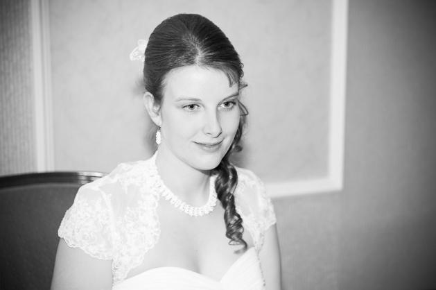 Hochzeit im Schlosshotel Westerholt