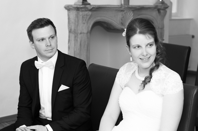 Hochzeit Wasserburg Lüttinghof
