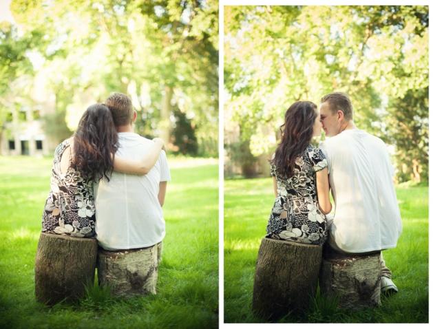 Hochzeitsfotograf Pulheim Paarshooting