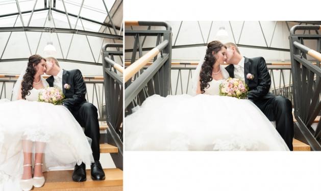 Hochzeitsfotos Köln