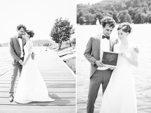 Hochzeit Baldeneysee