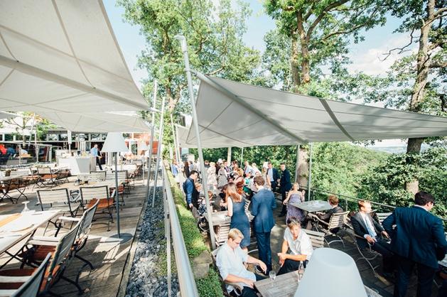 Hochzeit Jagdhaus-Schellenberg
