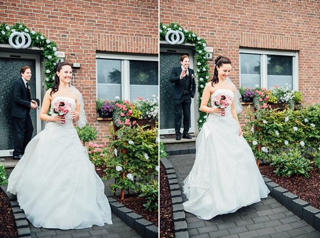 Hochzeitsfotograf niederrhein