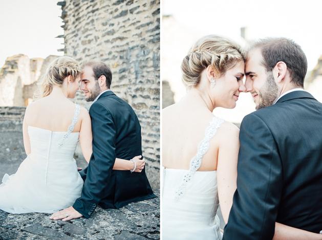 Hochzeitsfotograf Burg Bourscheid Luxembourg