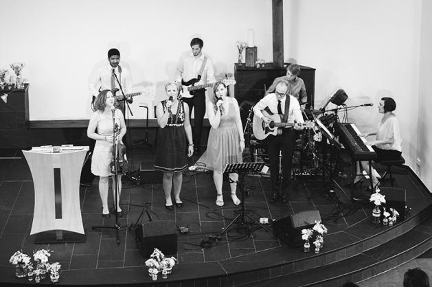 Vintage Hochzeit Dortmund