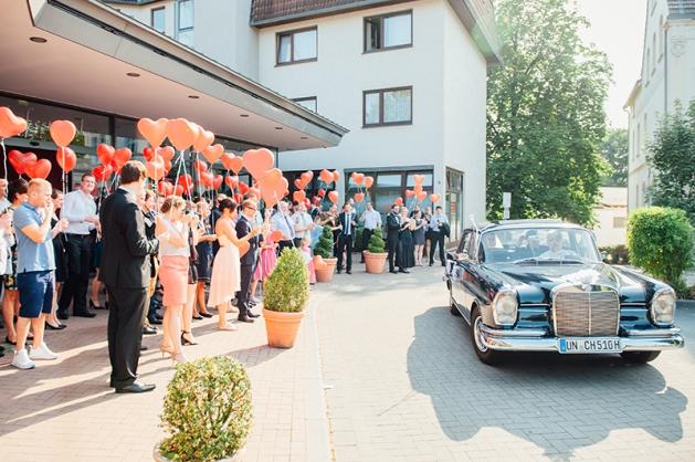 Hochzeit Ringhotel Zweibrücker