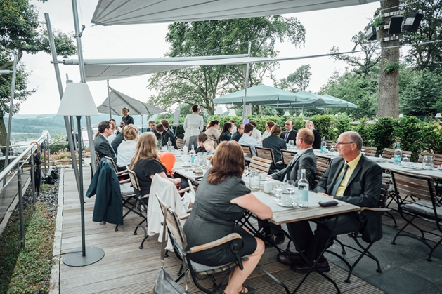 Hochzeit Jagdhaus Schellenberg Essen 16