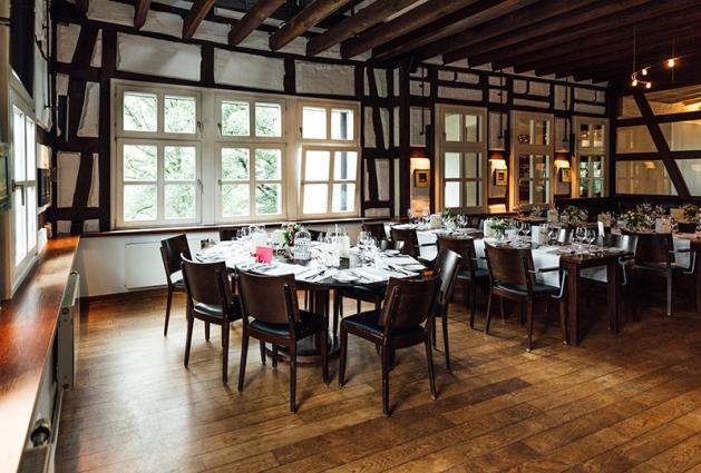 Hochzeit Jagdhaus Schellenberg Essen 8