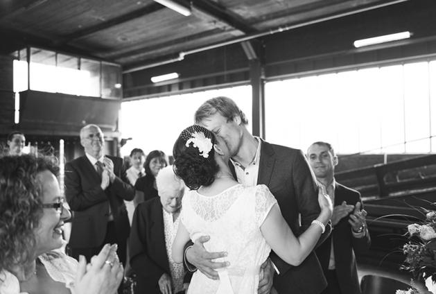 Hochzeit Zeche Zollverein Essen 13