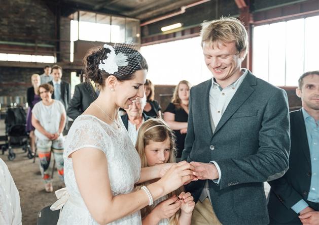 Hochzeit Zeche Zollverein Essen 19
