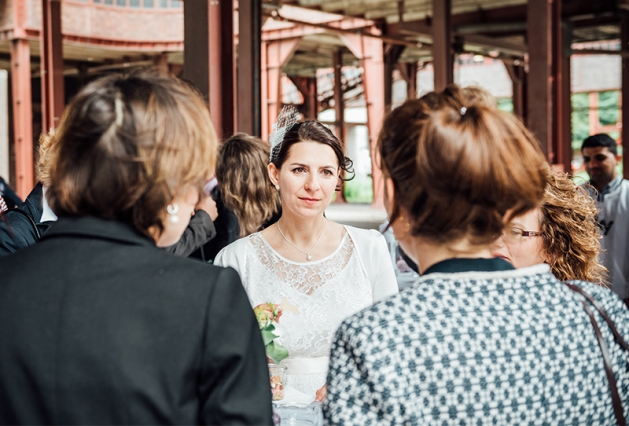Hochzeit Zeche Zollverein Essen 20