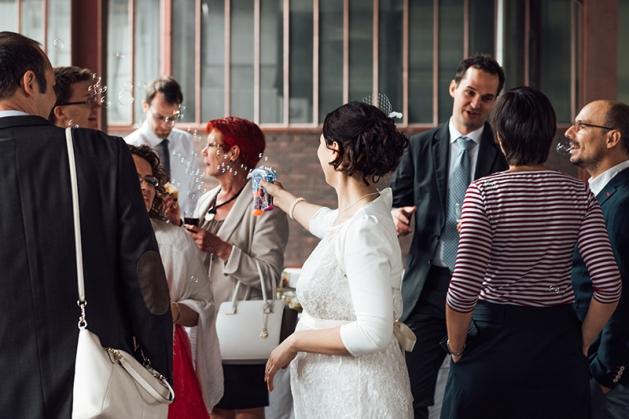 Hochzeit Zeche Zollverein Essen 28