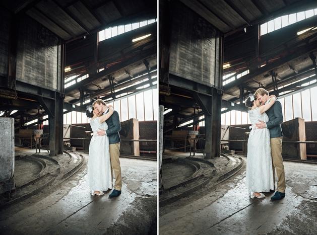 Hochzeitsfotograf Ruhrgebiet 1