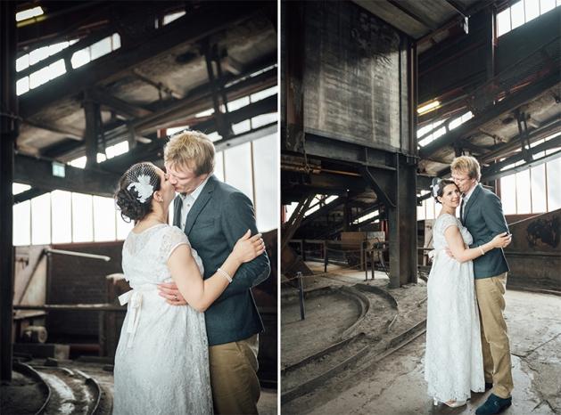 Hochzeitsfotograf Ruhrgebiet 4