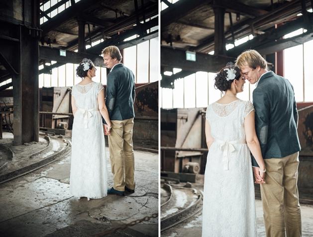 Hochzeitsfotograf Ruhrgebiet 8