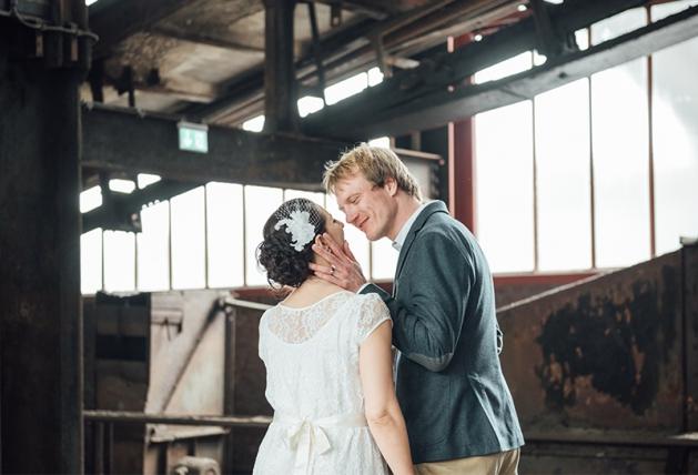 Hochzeitsfotograf Ruhrgebiet 9