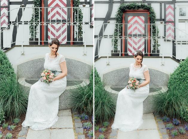 Hochzeitsfotos Jagdhaus Schellenberg Essen 1