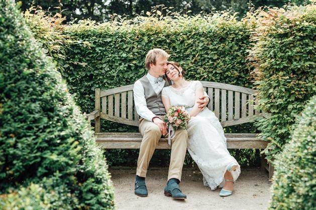 Hochzeitsfotos Jagdhaus Schellenberg Essen 16