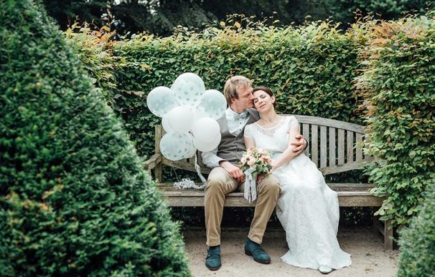 Hochzeitsfotos Jagdhaus Schellenberg Essen 18