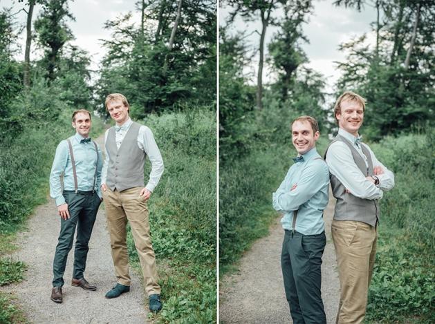 Hochzeitsfotos Jagdhaus Schellenberg Essen 20