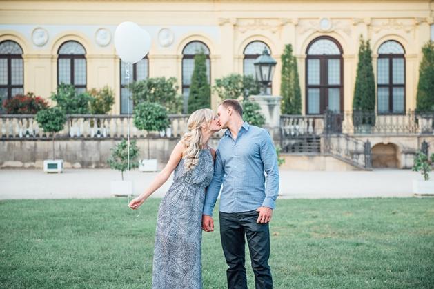 Hochzeitsfotograf Kassel Hochzeit Orangerie