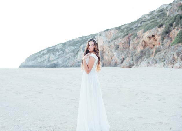 Hochzeitsfotos Portugal Algarve Strandhochzeit