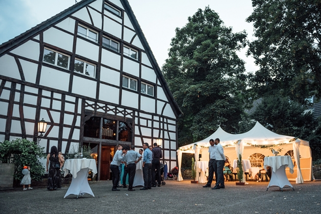 Hochzeitsfeier Storckshof Dortmund