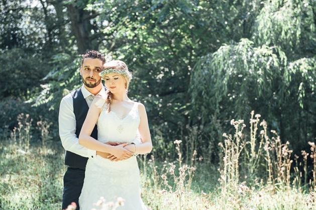 Hochzeitsfotos Rombergpark Dortmund