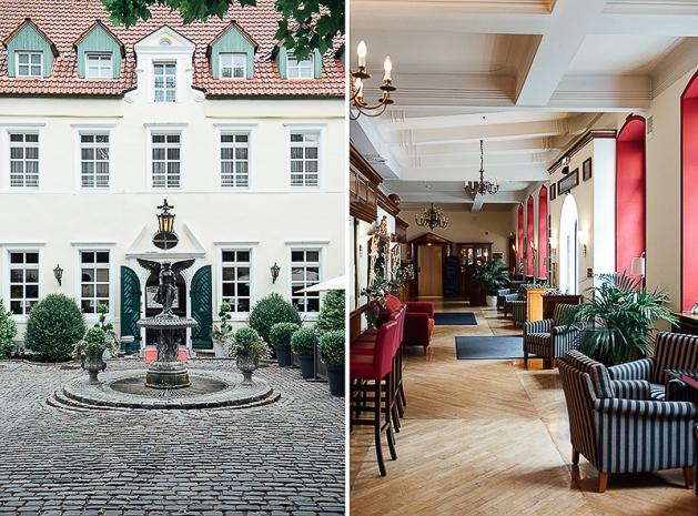 Hochzeit Best Western Parkhotel Engelsburg Recklinghausen