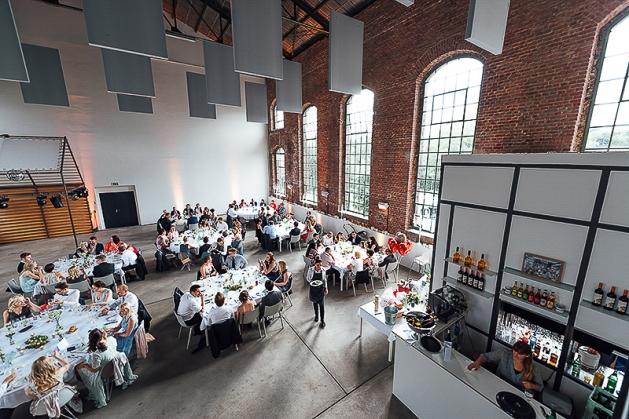 Hochzeit Werkstatt Stromberg Waltrop