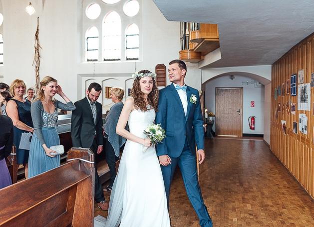 Hochzeitsfotos Ruhrgebiet