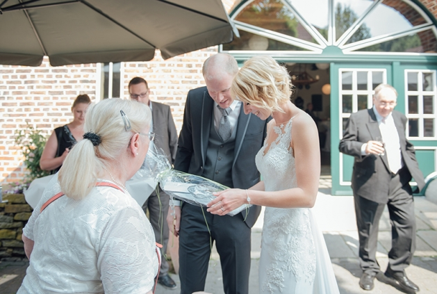 Hochzeit Bleckmanns Hof Werne