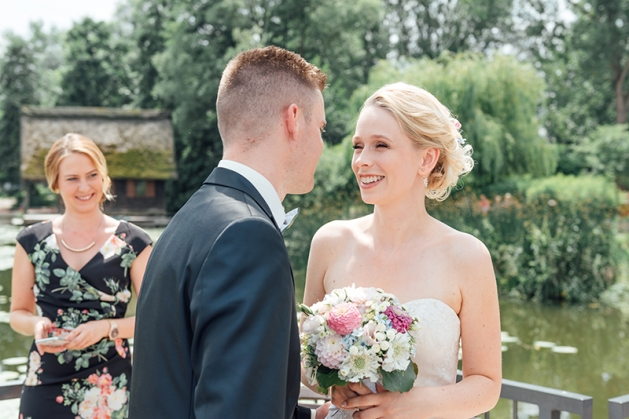Hochzeit Graf Isang