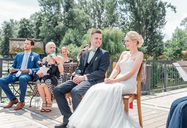 Hochzeitsbilder Göttingen