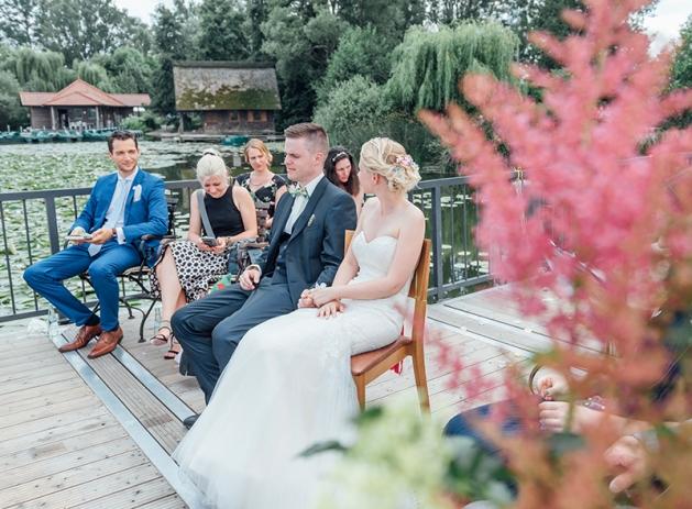 Hochzeitsfotos Graf Isang