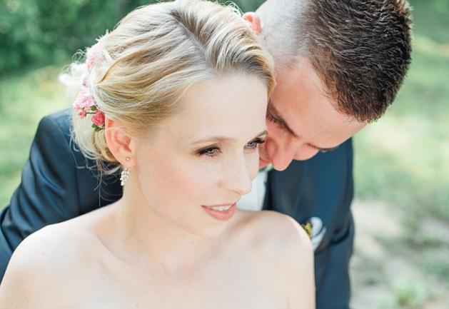 Hochzeitsfotograf Göttingen – Hochzeit im Graf Isang in Seeburg