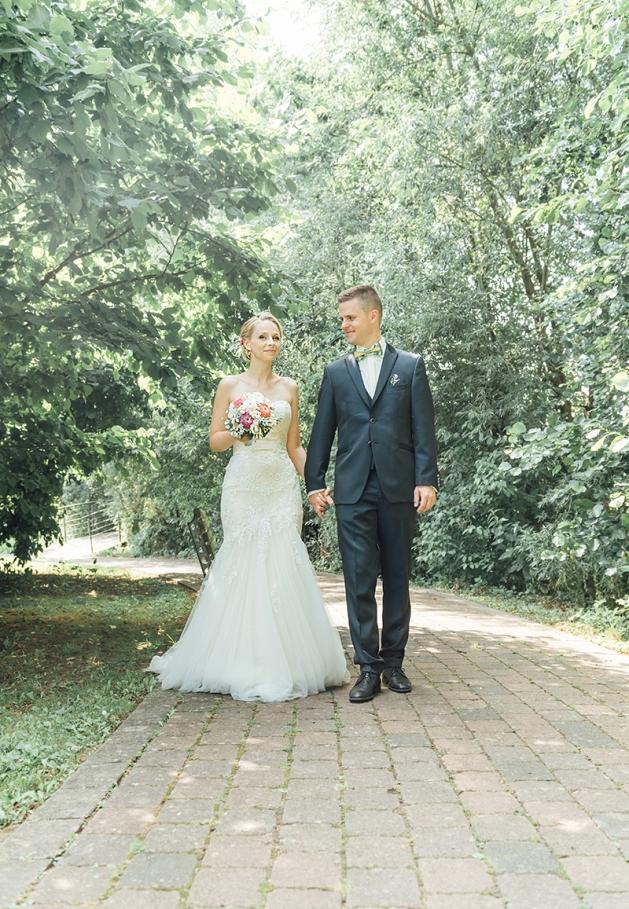 Hochzeitsfotos Göttingen