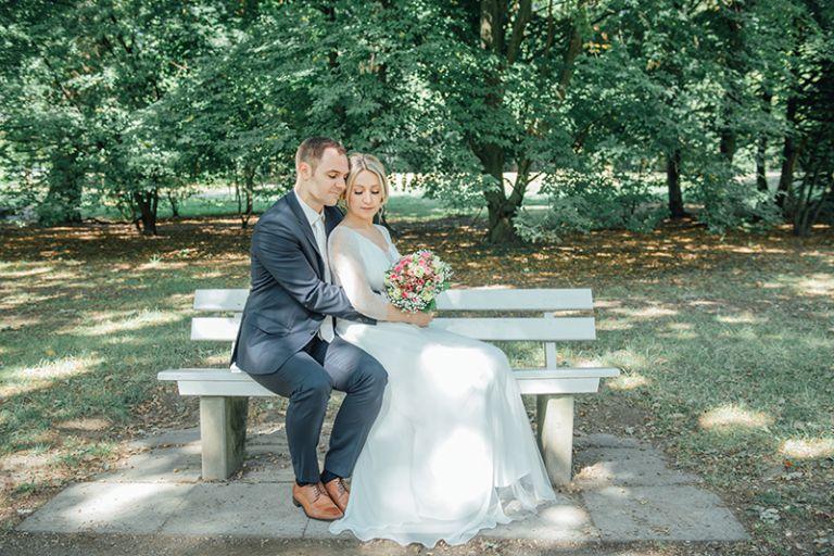 Hochzeitsfotograf Kassel – Hochzeit – Karlsaue - Auepark