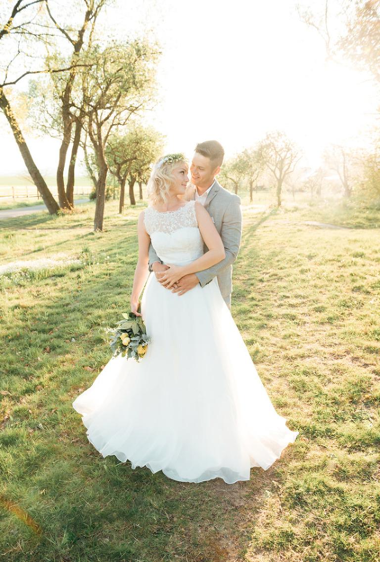 Hochzeitsfotograf Kassel - Hochzeit Kassel