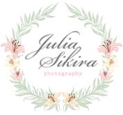 Hochzeitsfotograf aus Dortmund – Julia Sikira logo
